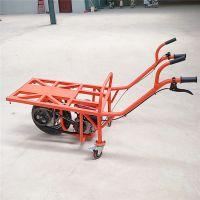 山东奔力制造 各种马力可选独轮车 温室大棚肥料运输鸡公车