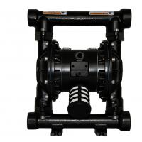 QBY3-40GFFF铸铁隔膜泵,上海贝洋气动泵,污泥泵