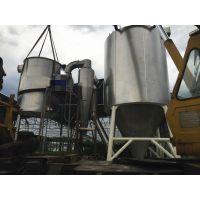 聚合硫酸铁溶液喷雾干燥制粉设备