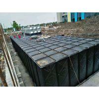 抗浮地埋式水箱 抗浮地埋式泵站 抗浮水箱