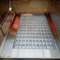 槽子糕烤箱培训配方槽子糕机器小本创业成功之选