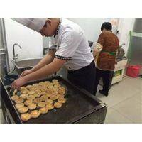 潮汕绿豆饼培训班,潮汕绿豆饼的制作方法