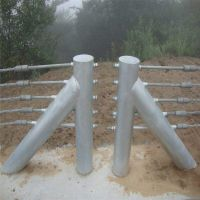 绳索护栏绞索护栏厂家定制安装