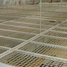 库尔勒汽车房格栅板厂家船用钢格板多少钱 新闻热镀锌钢格栅板