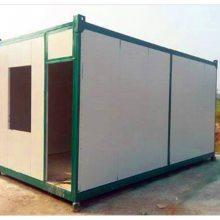 集装箱活动房 活动板房 岗亭 住人集装箱出租出售