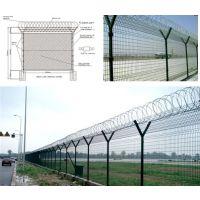  厂家直销机场护栏网