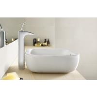 ROCA卫浴西班牙现代进口卫浴洗漱盆浴缸