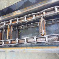 矿用刮板输送机批发市场来图生产 高炉灰输送刮板机