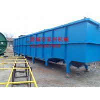 泰兴机械厂按需定做100方混凝沉淀一体化设备 斜管沉淀池设备