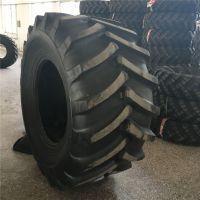 联合收割机24.5-32 650/75R32 30.5L-32 800/65R32青储机轮胎