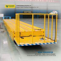 厂家定制电动搬运机卷线电动平车大吨位轨道平车起重搬运车
