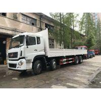 仓栏式载货汽车工厂—东风载货车配置