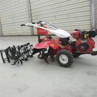 水冷式柴油动力拖拉机 慧聪机械农用小型手扶开沟机耕地机直销 耕地机
