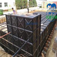沃迪BDF水箱生活储水箱地埋式消防水箱