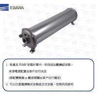EBARA荏原管中泵别墅专用泵 质保18个月