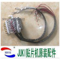 JUKI 2080新款电磁阀 EJECTOR 80 ASM 40118824 40118812