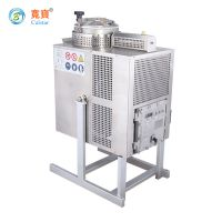 宽宝丙醇溶剂回收设备