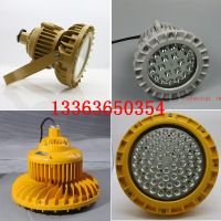 厂家直销LED防爆灯圆形LED贴片投光灯外壳防爆照明灯汇能