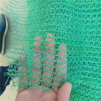 四针遮阳网 盖沙土绿网 绿色覆土网