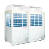 北京海尔商用中央空调多联机风管机系列