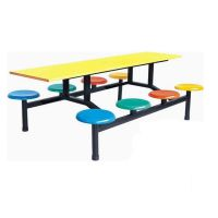 食堂餐桌椅生产厂家直供宁德福安 款式多种可送货