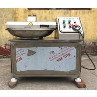 厂家直销 全自动40型肉泥斩拌机 台湾烤肠斩拌机