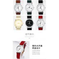 广州手表生产厂家生产各类女士手表定制