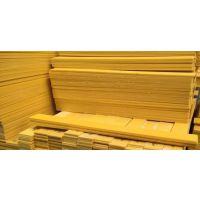 PA黄色尼龙板高强度PA尼龙板