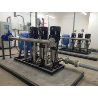 全自动加压供水设备,变频给水设备 加工定制