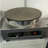京明华台式电饼铛 YCD10-A煎饼机 烙饼机