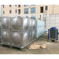工厂直供合肥市304不锈钢水箱 不锈钢保温水箱和消防水箱