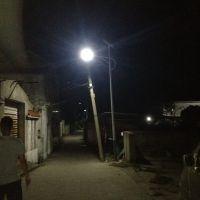 萍乡7米新款太阳能路灯制造商
