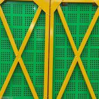 建筑爬架网厂家 工地爬架网价格 建筑用爬架网 爬架安全防护网