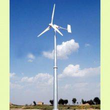内蒙晟成500W小型养殖牧区用风力发电机
