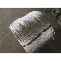 佛山植草边坡防护挂网——8mm镀锌钢丝绳柔性防护网厂家现货供应