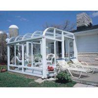 长沙花园玻璃房