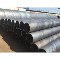 兰州地铁项目采用沧州玖众管道制造大口径厚壁螺旋钢管