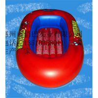 优质供货商款式丰富QBSY0000充气船120*180cm3上儿童水上充气船