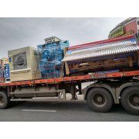 供应上海航星全自动工业洗脱机 二手洗涤设备低价出售
