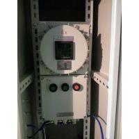 厂家供应正压型防爆电气控制柜 BXPK系列防爆正压柜生产厂家