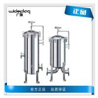专业供应制造业/电子半导体行业过滤器 不锈钢单芯大通量过滤器