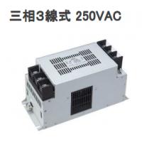 日本soshin双信电机噪音滤波器NF3100A-SLC金牌代理
