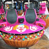 公园游乐设备价格梦幻陀螺极具爱意的游乐设施