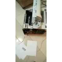 郑州航海路打印机加墨上门卡纸修理