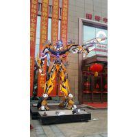出租变形金刚公司北京变形金刚主题展览策划电话多少