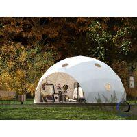 耀盈居住类球形篷房帐篷酒店(直径6M-20M球)