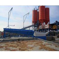 百斯特环保 大型砂石分离机使用时间长 大型砂石分离机