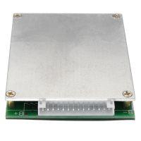 13串48V锂电池保护板 动力保护板 带均衡 35A
