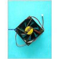 工业缝纫机配件 兄弟430D套结机主机排风扇 打枣机电控箱小风扇