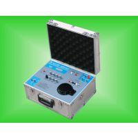 成都XO-TFW6B土壤养分、温湿度综合测定仪